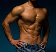 肉体改造トレーニング
